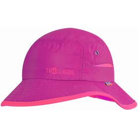 TROLLKIDS Trollfjord Hoed Kinderen, roze